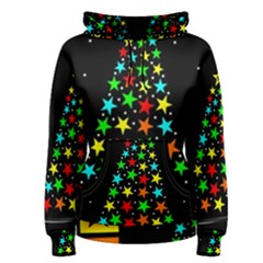Christmas Time Women s Pullover Hoodie