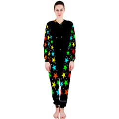 Christmas Time OnePiece Jumpsuit (Ladies)