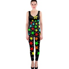 Christmas Time OnePiece Catsuit