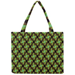Computer Graphics Graphics Ornament Mini Tote Bag