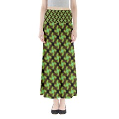 Computer Graphics Graphics Ornament Maxi Skirts