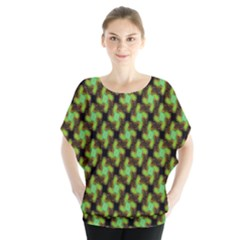 Computer Graphics Graphics Ornament Blouse