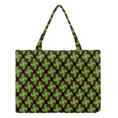 Computer Graphics Graphics Ornament Medium Tote Bag