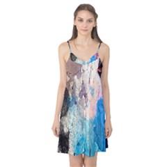 Peelingpaint Camis Nightgown