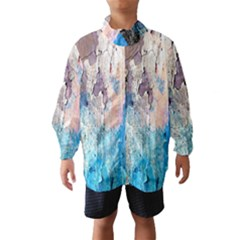 Peelingpaint Wind Breaker (Kids)