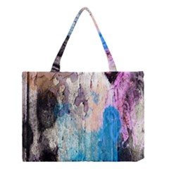 Peelingpaint Medium Tote Bag