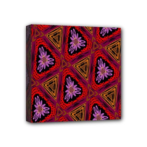 Computer Graphics Graphics Ornament Mini Canvas 4  x 4