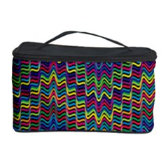 Decorative Ornamental Abstract Cosmetic Storage Case