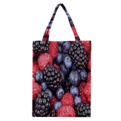 Forest Fruit Classic Tote Bag