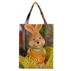 Easter Hare Easter Bunny Classic Tote Bag