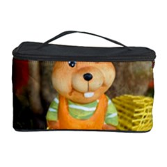 Easter Hare Easter Bunny Cosmetic Storage Case