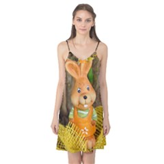 Easter Hare Easter Bunny Camis Nightgown