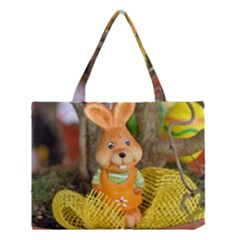 Easter Hare Easter Bunny Medium Tote Bag