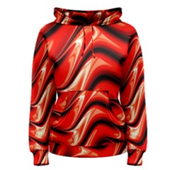 Fractal Mathematics Abstract Women s Pullover Hoodie