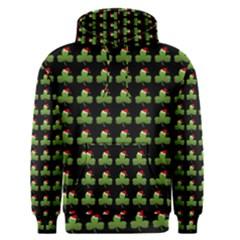 Irish Christmas Xmas Men s Pullover Hoodie