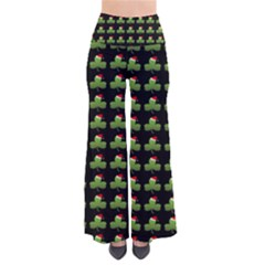 Irish Christmas Xmas Pants