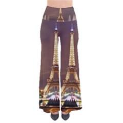 Paris Eiffel Tower Pants