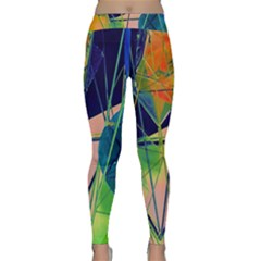 New Form Technology Classic Yoga Leggings