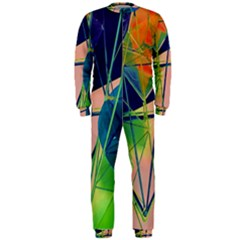 New Form Technology OnePiece Jumpsuit (Men)