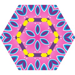 Ovals and stars                                                    Umbrella