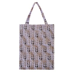 Jared Flood s Wool Cotton Classic Tote Bag