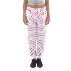 Red Circle Women s Jogger Sweatpants