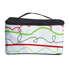 Rope Pitha Cosmetic Storage Case