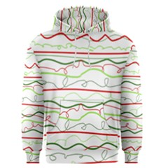 Rope Pitha Men s Pullover Hoodie