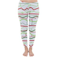 Rope Pitha Classic Winter Leggings