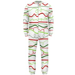 Rope Pitha OnePiece Jumpsuit (Men)