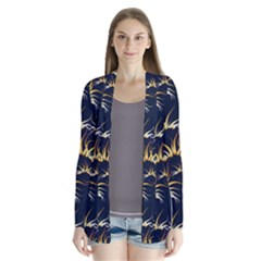 Pearly Pattern Cardigans