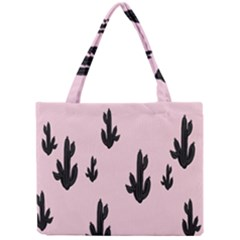 Tree Kartus Pink Mini Tote Bag