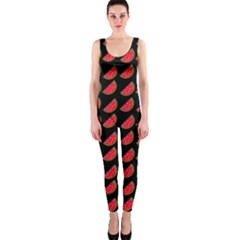 Watermelon OnePiece Catsuit