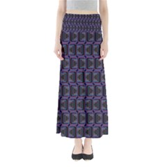 Psychedelic 70 S 1970 S Abstract Maxi Skirts