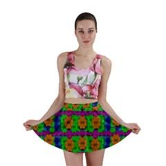 Gershwins Summertime Mini Skirt