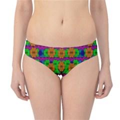 Gershwins Summertime Hipster Bikini Bottoms