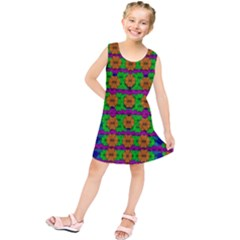 Gershwins Summertime Kids  Tunic Dress