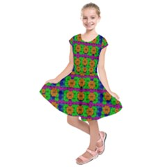 Gershwins Summertime Kids  Short Sleeve Dress