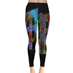 Science Center Leggings