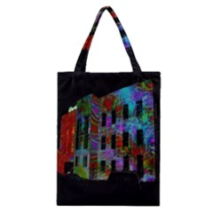 Science Center Classic Tote Bag
