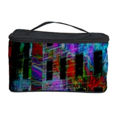 Science Center Cosmetic Storage Case