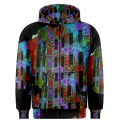 Science Center Men s Zipper Hoodie