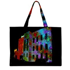 Science Center Large Tote Bag