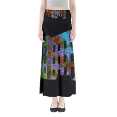 Science Center Maxi Skirts