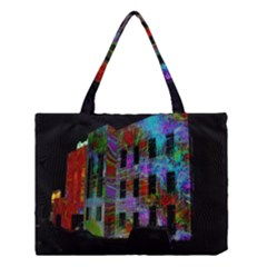 Science Center Medium Tote Bag