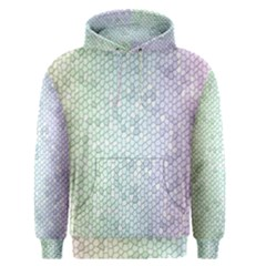 The Background Wallpaper Mosaic Men s Pullover Hoodie