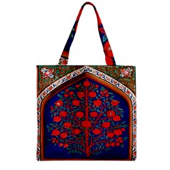 Tree Of Life Grocery Tote Bag