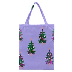 Watercolour Paint Dripping Ink  Classic Tote Bag