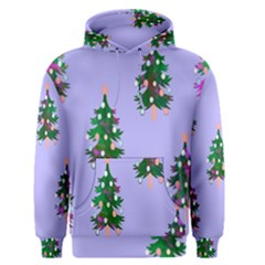 Watercolour Paint Dripping Ink  Men s Pullover Hoodie