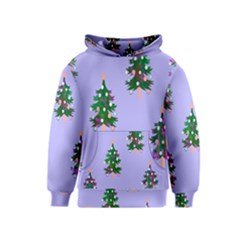 Watercolour Paint Dripping Ink  Kids  Pullover Hoodie